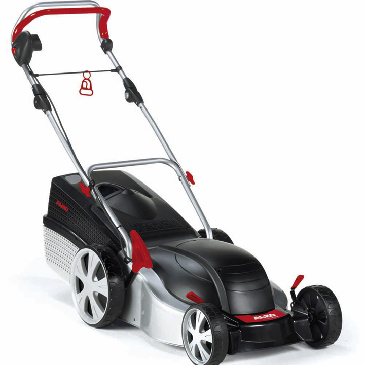 AL-KO Bio Combi Lawnmower