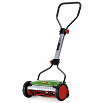 Brill Razorcut Premium 33 Hand Mower