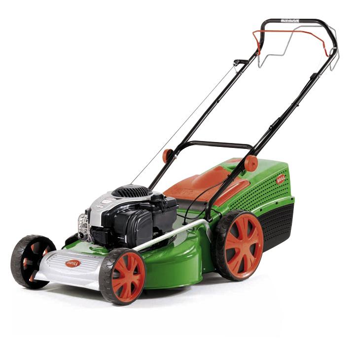 Brill Steeline Plus 46 XLR 5.5 Petrol Lawnmower