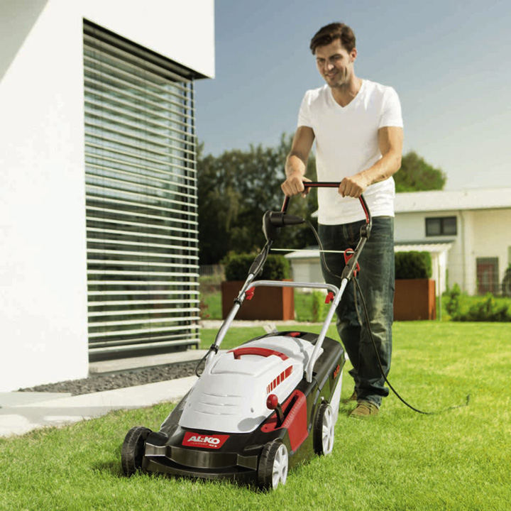 AL-KO 40E Comfort Electric Lawnmower