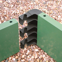 Link-a-bord Modular Raised Bed Kits