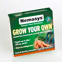 Nemasys Grow Your Own Multiple Pest Killer