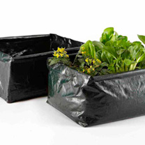 Veg Trough Twin Pack