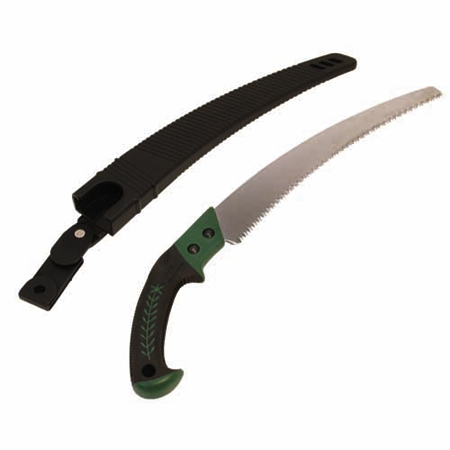 Large Curved Pruning Saw
