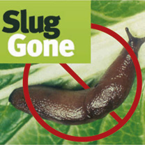 Slug Gone Pellets