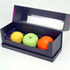 Fruit-shaped Soaps - Trio