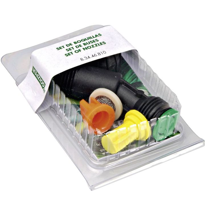 Berry Sprayer Accessory Kit
