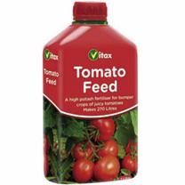 Liquid Tomato Feed