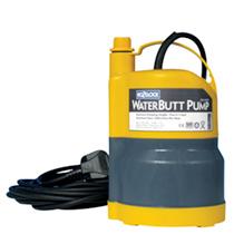 Water Butt Pump