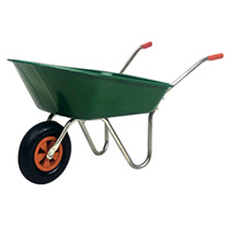 Boxer Wheelbarrow