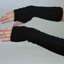 Long Wrist Warmers