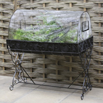 Vigoroot Table Garden, Frame and Cover