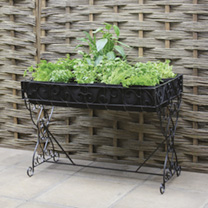 Vigoroot Table Garden