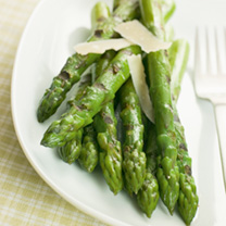 Asparagus Crowns Continuous Cropping Collection