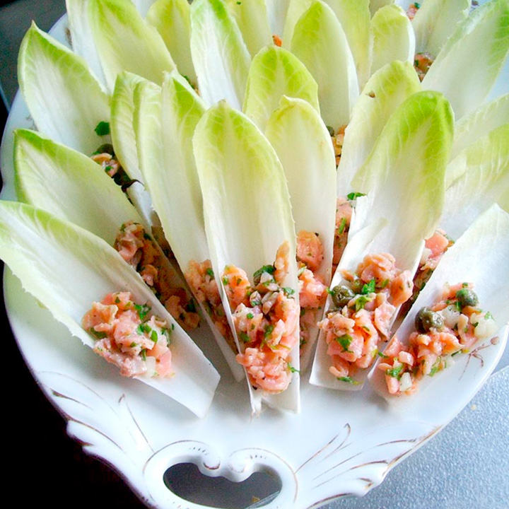 Chicory Seeds - Witloof Zoom F1