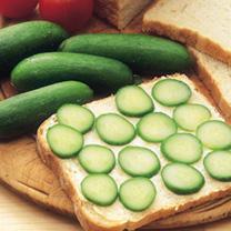 Cucumber Rocky F1 Seeds