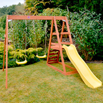 Plum Tamarin Outdoor Play Centre