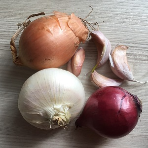 View our amazing Onion, Garlic and Shallots Collection which is currently HALF PRICE