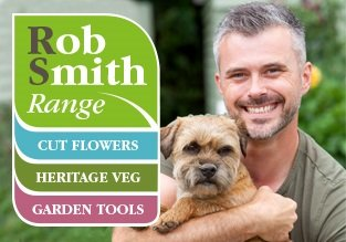 Rob Smith Seed and Plants Range