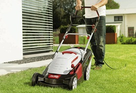 view our stunning garden equipment range
