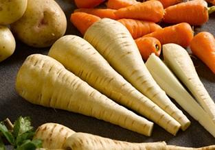 December vegetables to sow
