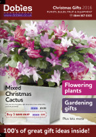 dobies christmas gifts catalogue 2016
