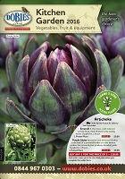 dobies kitchen garden catalogue 2016