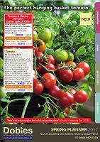 dobies spring planner catalogue 2016