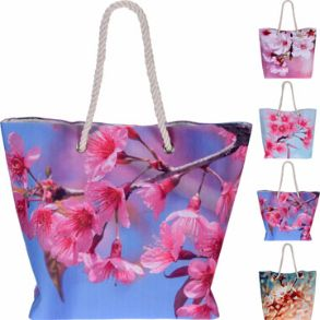 Blossom Beach Bags - Save £7