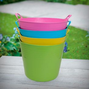 Multi Coloured Trugs - Save up to £35