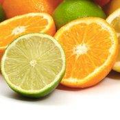 Citrus Plants