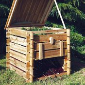 Composting & Clearing Your Garden