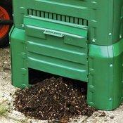 Plastic Compost Bins
