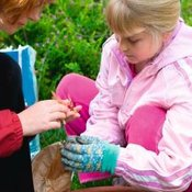 Gardening Clothes for Kids