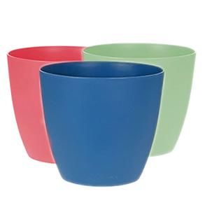 Ella Flower Pots - 10 Pots for £9.90