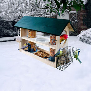 Outdoor Gift Offers