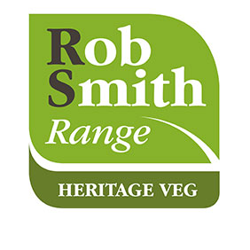 Rob Smith Heritage Veg Seeds