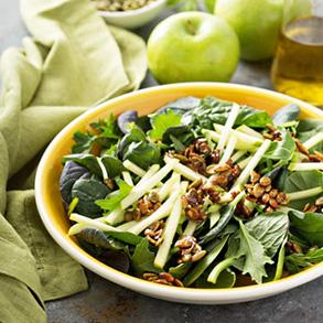 Salad Plants