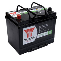 Image of 12v Sealed Battery