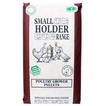 Allen & Page Poultry Growers Pellets - 20 kg