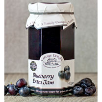 Blueberry Collection with FREE Blueberry Extra Jam