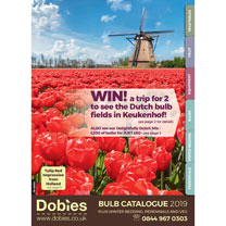 Dobies Bulb Catalogue