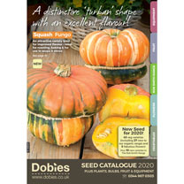 Dobies Seed Catalogue