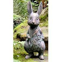 Peter Rabbit Ornament