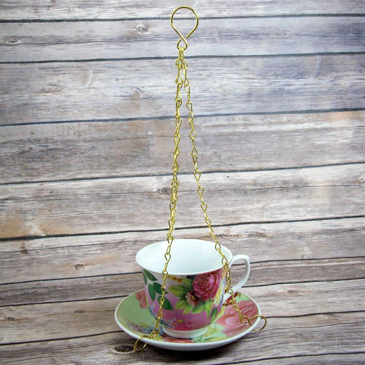 Teacup Feeder