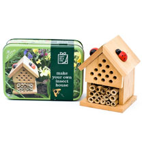 Build Your Own Insect House