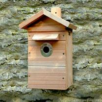 Image of Premium Camera Nest Box Kit