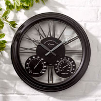 Image of Black Clock