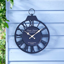 Image of Vintage Wall Clock