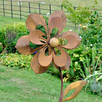 Image of Flower Spinner